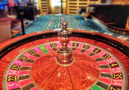 Live Roulette – Rules
