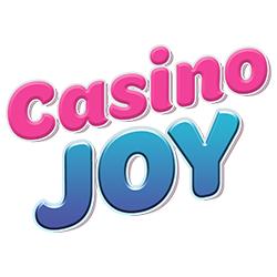 Casino Joy Logo - PayPal Online Casinos