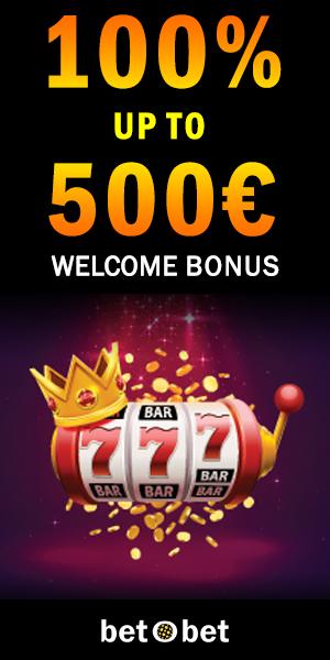 Casino BetOBet Roulette Bonus