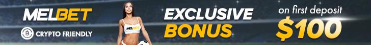 Melbet Bonus First Deposit