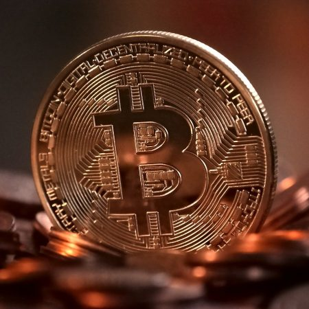 Bitcoin Price Crashed $900 Since Yesterday's High
