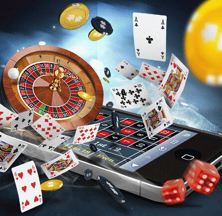 What is the future of online gambling?