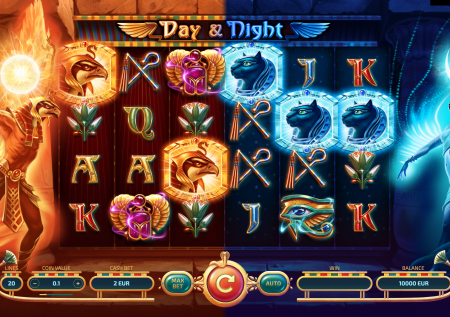 Day & Night Slot