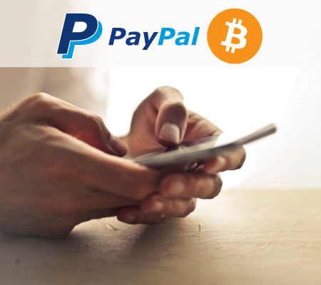 Is PayPal Behind the Latest Bitcoin Price Rally?