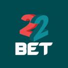 22bet Sportsbook & Casino