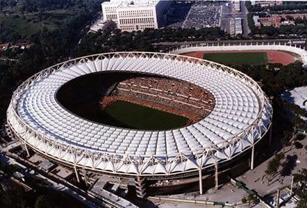 Stadio Olimpico - Euro 2020