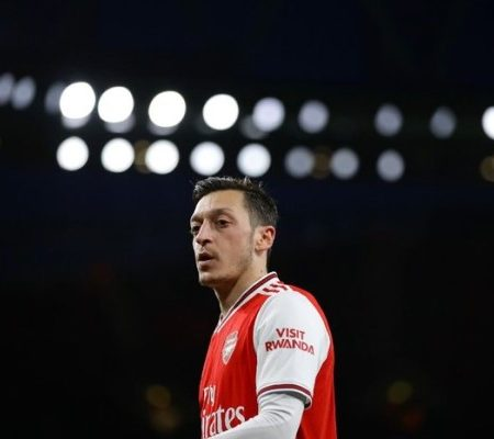 Arsenal transfer news: Mesut Ozil will sign with Fenerbahce on Monday?