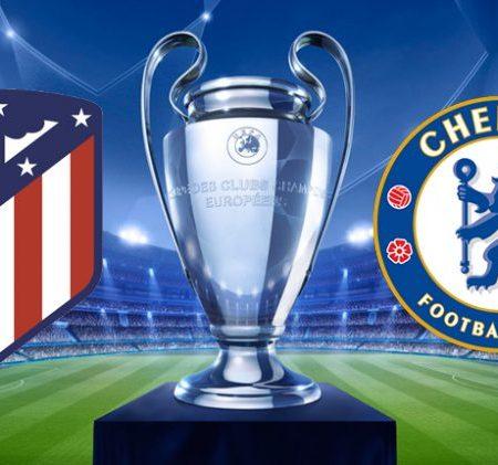 Atletico Madrid vs Chelsea Odds