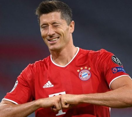 Bayern Munich star Lewandowski explained how Klopp stimulated him to get better and better