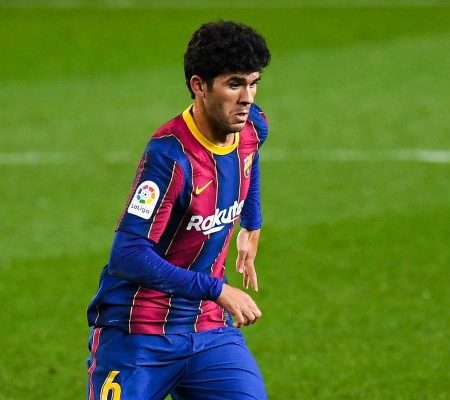 Official: Carles Aleña is first transferred player in Barcelona