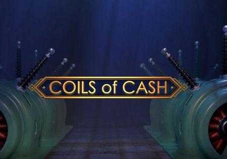 Coils of Cash Slot