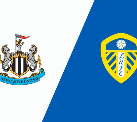 Newcastle vs Leeds: Premier League goal prediction