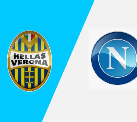 Verona vs Napoli: Final result prediction