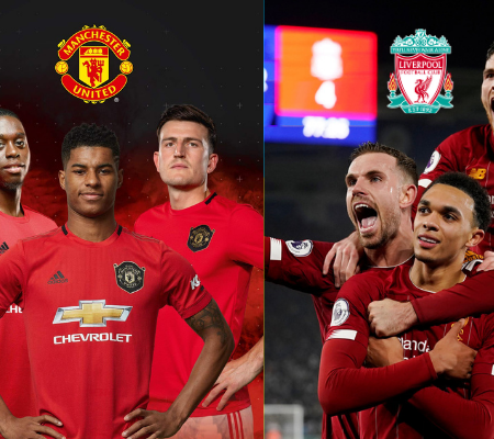FA Cup Manchester United vs Liverpool