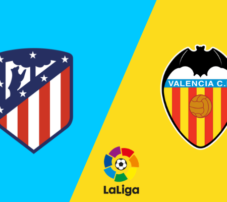 Atletico Madrid vs Valencia: Goal prediction for La Liga