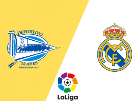 Alaves vs Real Madrid: La Liga prediction