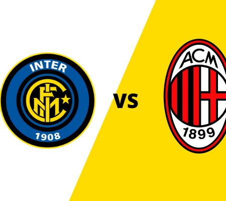 Italian Cup Inter vs Milan: Goals Prediction