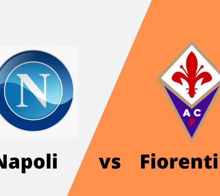 Serie A Goals Prediction: Napoli vs Fiorentina