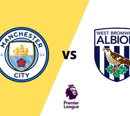 West Brom vs Manchester City: Match Premier League