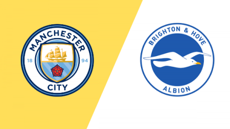 Goal bet prediction: Manchester City vs Brighton: Premier League