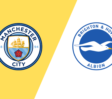 Goal bet prediction: Manchester City vs Brighton: Premier League