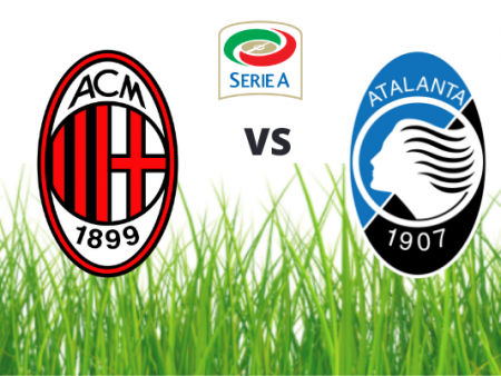 Milan vs Atalanta: Serie A Tips and prediction