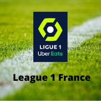League 1 France