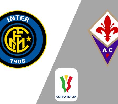 Fiorentina vs Inter: Prediction for the final match of the Coppa di Italia