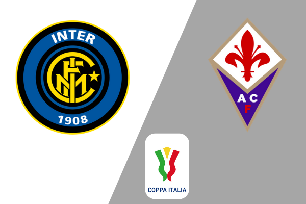 Fiorentina vs Inter: Prediction for the final match of the Coppa di Italia