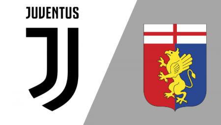 Coppa Italia goal prediction: Juventus vs Genoa