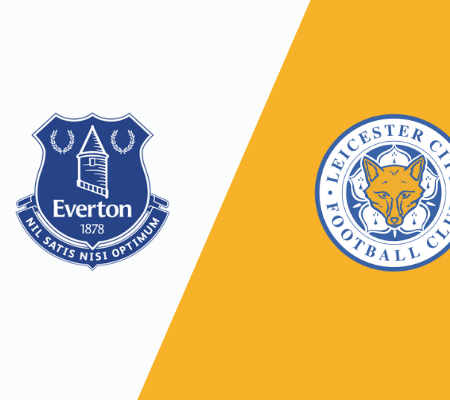 Everton vs Leicester: Premier League  Goal prediction