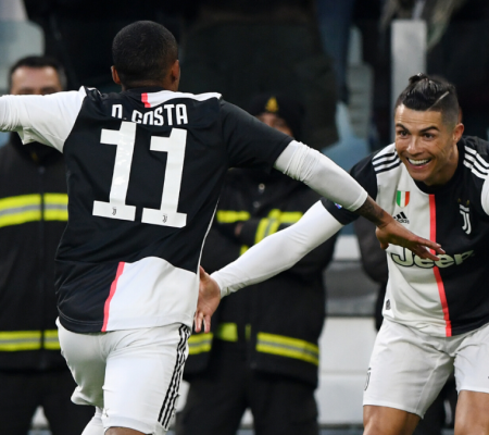 Juventus vs Sassuolo: Prediction final match result and goals