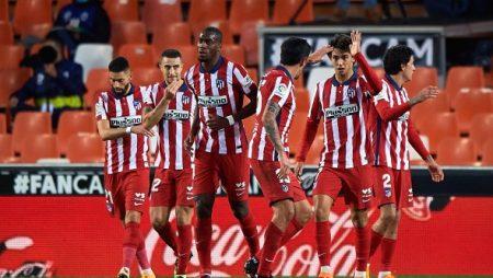 La Liga Goals Prediction: Atletico Madrid vs Sevilla