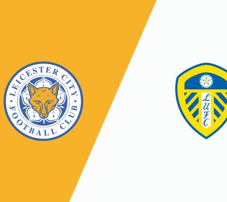 Leicester vs Leeds: Premier League goal prediction
