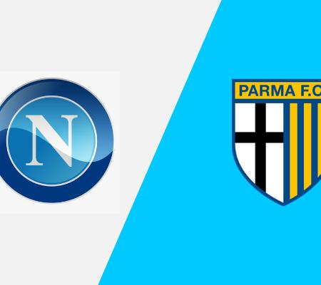 Napoli vs Parma: Serie A goals prediction