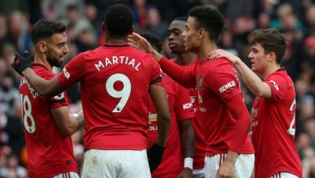 Premier League odds: Burnley vs Manchester United