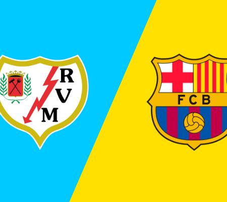 Rayo Vallecano vs Barcelona: Copa del Rey – Goals Prediction