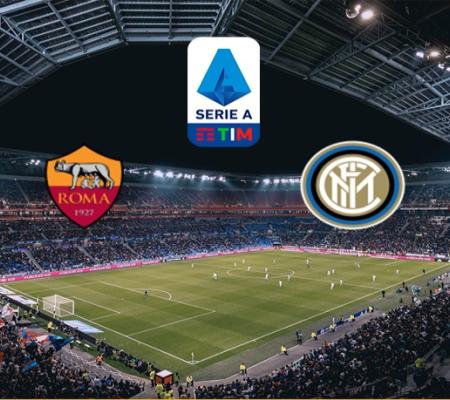Roma vs Inter Serie A: Goal Prediction