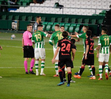 Spanish Copa del Rey: Betis vs Real Sociedad: Prediction for goals