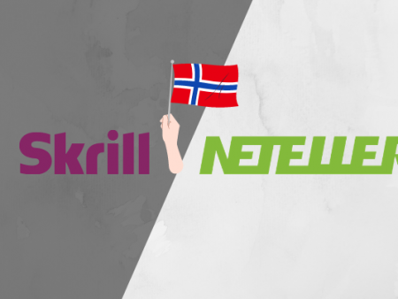 Neteller and Skrill stopped gambling payments in Norway