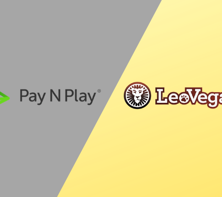 Pay N Play is Now Available in Leo Vegas Finland