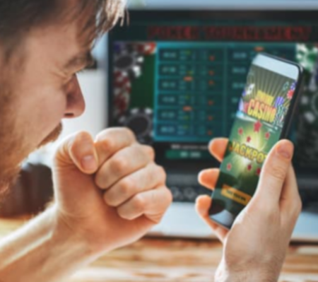 What to Expect From the Online Gambling in 2021?