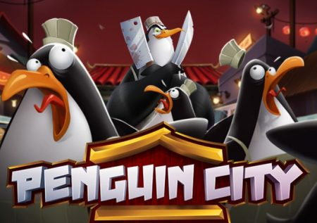 Penguin City Slot
