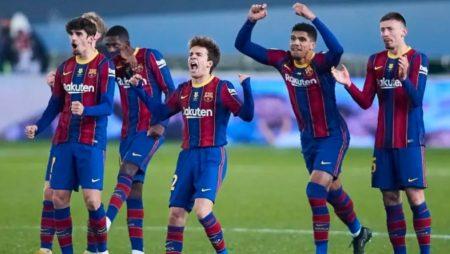 Barcelona vs Cadiz: Prediction for the final outcome and goals from La Liga