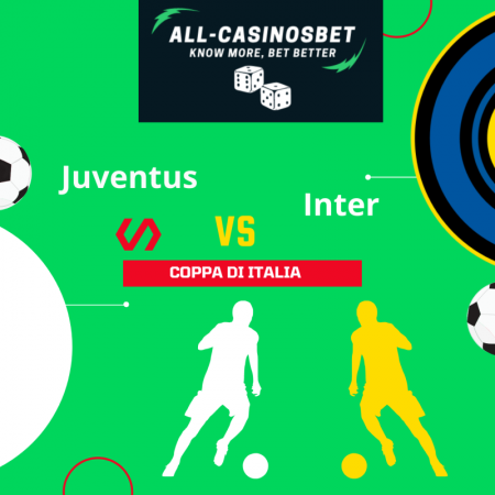 Italian cup Juventus vs Inter