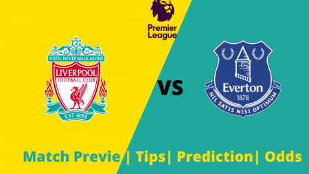 Liverpool vs Everton: Prediction for the final outcome and goals
