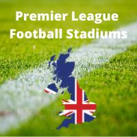 Premier League Football Stadiums