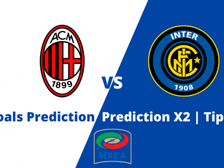 Serie A Prediction Milan vs Inter