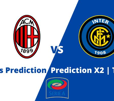 Serie A Prediction Milan vs Inter