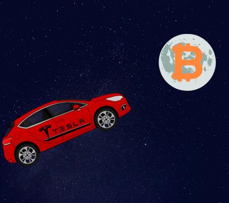 How Elon Musk Sent Bitcoin to the Moon
